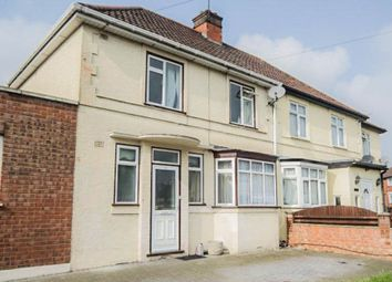 Thumbnail 4 bedroom semi-detached house to rent in Queensbury Road, Wembley