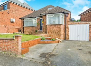 Thumbnail 3 bed detached house for sale in Philip Road, High Wycombe