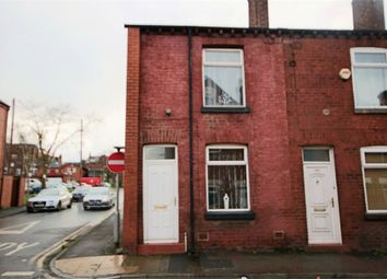 Thumbnail 2 bed terraced house for sale in Shuttle Street, Tyldesley, Tyldesley, Lancashire