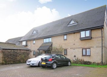 Thumbnail 2 bedroom flat to rent in Town Centre, Bicester