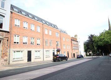 Thumbnail 1 bed flat to rent in Caroline Street, Hockley, Birmingham
