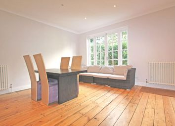 Thumbnail 4 bed detached house to rent in Westcombe Park Road, Blackheath, London