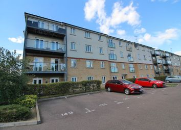 Thumbnail 2 bed flat to rent in Sorbus Road, Turnford, Broxbourne