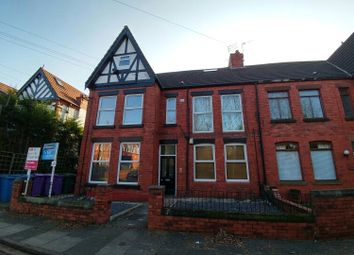 Thumbnail 1 bed flat to rent in Mines Avenue, Liverpool, Merseyside