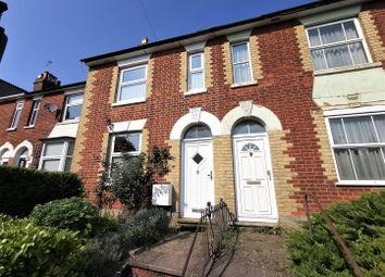 Worting Road, Basingstoke RG21. 3 bed terraced house