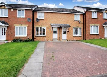 Thumbnail 2 bed terraced house for sale in Saffron Crescent, Wishaw