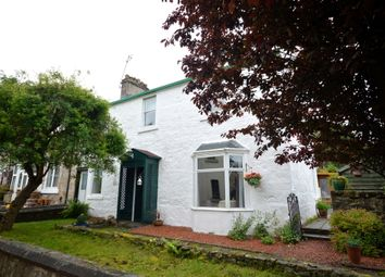Thumbnail 3 bed end terrace house for sale in Hillview Terrace, Old Kilpatrick, Glasgow