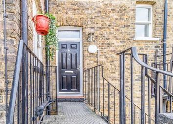 Thumbnail 2 bed flat for sale in Victoria Street, Rochester, Kent, Uk