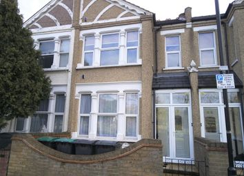 Thumbnail 1 bed flat to rent in Frome Road, London
