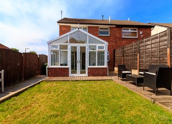 Thumbnail 1 bed semi-detached house for sale in Bramley Road, Bolton
