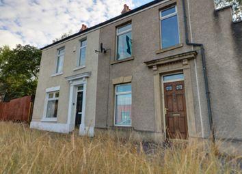 Thumbnail 3 bedroom semi-detached house for sale in Morfa Terrace, Landore, Swansea