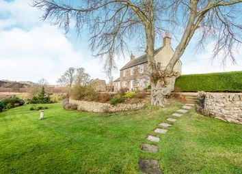 Thumbnail 3 bed detached house for sale in By St Cyrus, Montrose