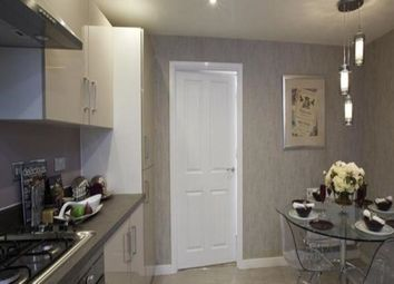 Thumbnail 3 bed semi-detached house for sale in The Kepwick, St Williams Place Station Road, Birkenhead