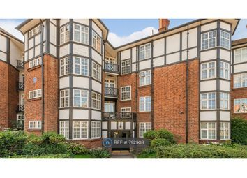 Thumbnail 1 bed flat to rent in Vernon Court, London