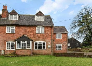 Thumbnail 3 bed end terrace house for sale in Ashton Lane, Bishops Waltham, Southampton