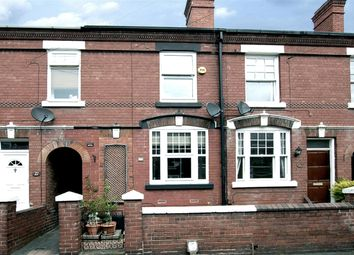 Thumbnail 3 bed terraced house for sale in Platts Crescent, Stourbridge, West Midlands