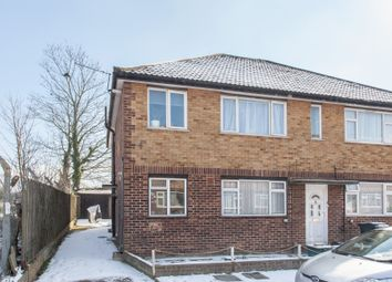 Thumbnail 2 bed maisonette for sale in Kemsing Close, Thornton Heath