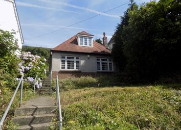 Thumbnail 3 bed bungalow for sale in Penycae Road, Port Talbot, Neath Port Talbot.