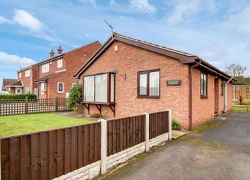 Thumbnail 2 bed detached bungalow for sale in Bird Lane, Hensall, Goole