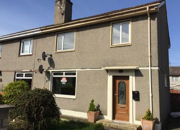Thumbnail 3 bed semi-detached house to rent in Douglas Terrace, Bo'ness