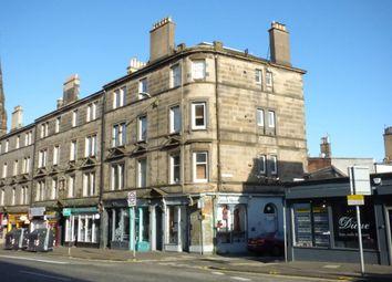 Thumbnail 1 bed flat for sale in London Road, Edinburgh