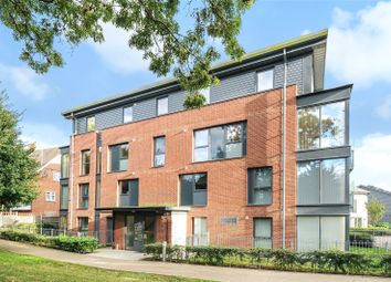 Thumbnail 2 bed flat for sale in Thorneycroft House, Douglas Close, Stanmore, Middlesex