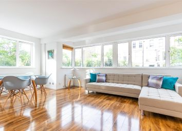 2 bed flat to rent in Logan Place, Kensington W8