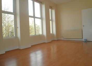 Thumbnail 1 bedroom flat to rent in Central Hill, London