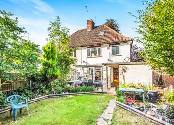 Thumbnail 3 bed semi-detached house for sale in Beech Avenue, Brentwood