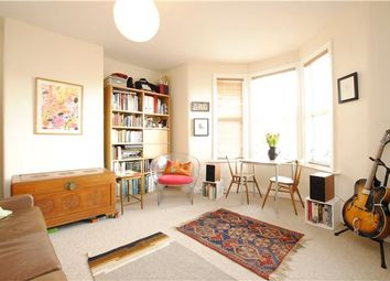 Thumbnail 1 bed flat for sale in Atlas Road, Bedminster, Bristol