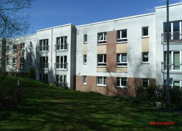 Thumbnail 3 bedroom flat to rent in Canniesburn Quadrant, Bearsden, Glasgow