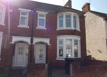 Thumbnail 4 bedroom terraced house to rent in The Mount, Coventry