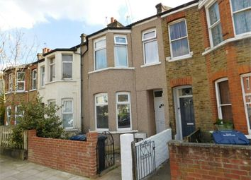 Thumbnail 2 bed flat for sale in Shirley Gardens, Hanwell, London