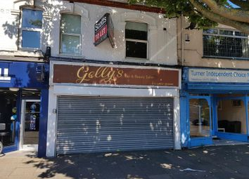 Thumbnail Retail premises to let in 251 Grimsby Road, Cleethorpes