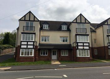 2 bed flat to rent in Howard Court, Stanton Road, Burton On Trent, Burton On Trent DE15