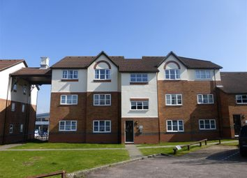 Thumbnail 1 bed flat for sale in Index Drive, Dunstable