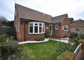 Thumbnail 3 bed detached bungalow for sale in Tithes Lane, Tickhill, Doncaster