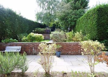 Thumbnail 4 bedroom town house to rent in Hampermill Lane, Watford