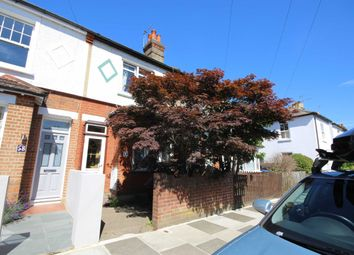 Thumbnail 3 bed property for sale in Myrtle Road, Hampton Hill, Hampton