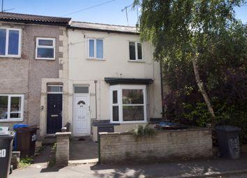 Thumbnail Flat to rent in Albert Road, Heeley, Sheffield