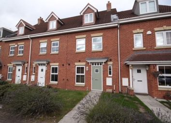 Thumbnail 3 bed property to rent in Reilly Mews, Pocklington, York