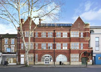 Thumbnail 2 bed flat for sale in Barking Road, London