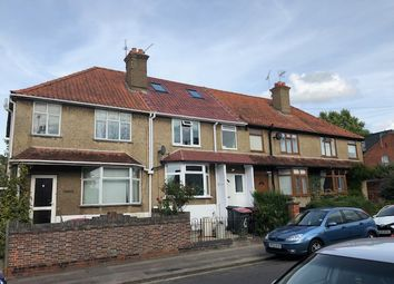 Thumbnail 4 bed shared accommodation to rent in Rawley Road, Reading