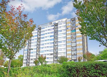 Thumbnail 2 bed flat for sale in Slewins Close, Hornchurch, Essex