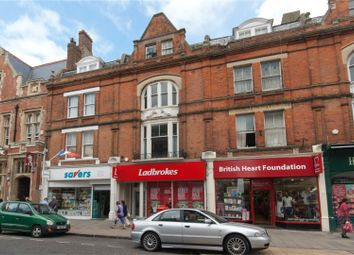 Thumbnail 3 bed maisonette to rent in Majestic Parade, Sandgate Road, Folkestone
