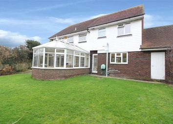 Thumbnail 5 bed detached house for sale in Bournes Place, Woodchurch, Ashford