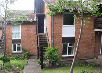 Thumbnail 1 bedroom flat to rent in Kennedy Gardens, Sevenoaks