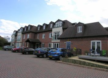 Thumbnail 3 bed flat for sale in Old Bath Road, Charvil, Reading