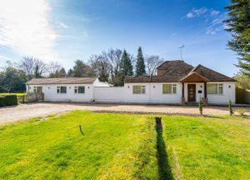 Thumbnail Land for sale in Cherry Tree Lane, Fulmer, Slough