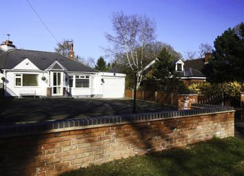 Thumbnail 3 bed bungalow for sale in Birchy Leasowes Lane, Shirley, Solihull